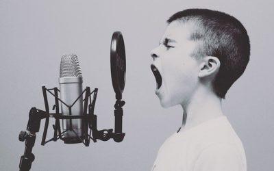 Wie entsteht eigentlich Musik?